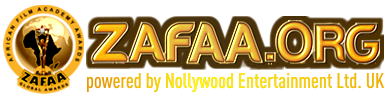 Zafaa News & Events Logo